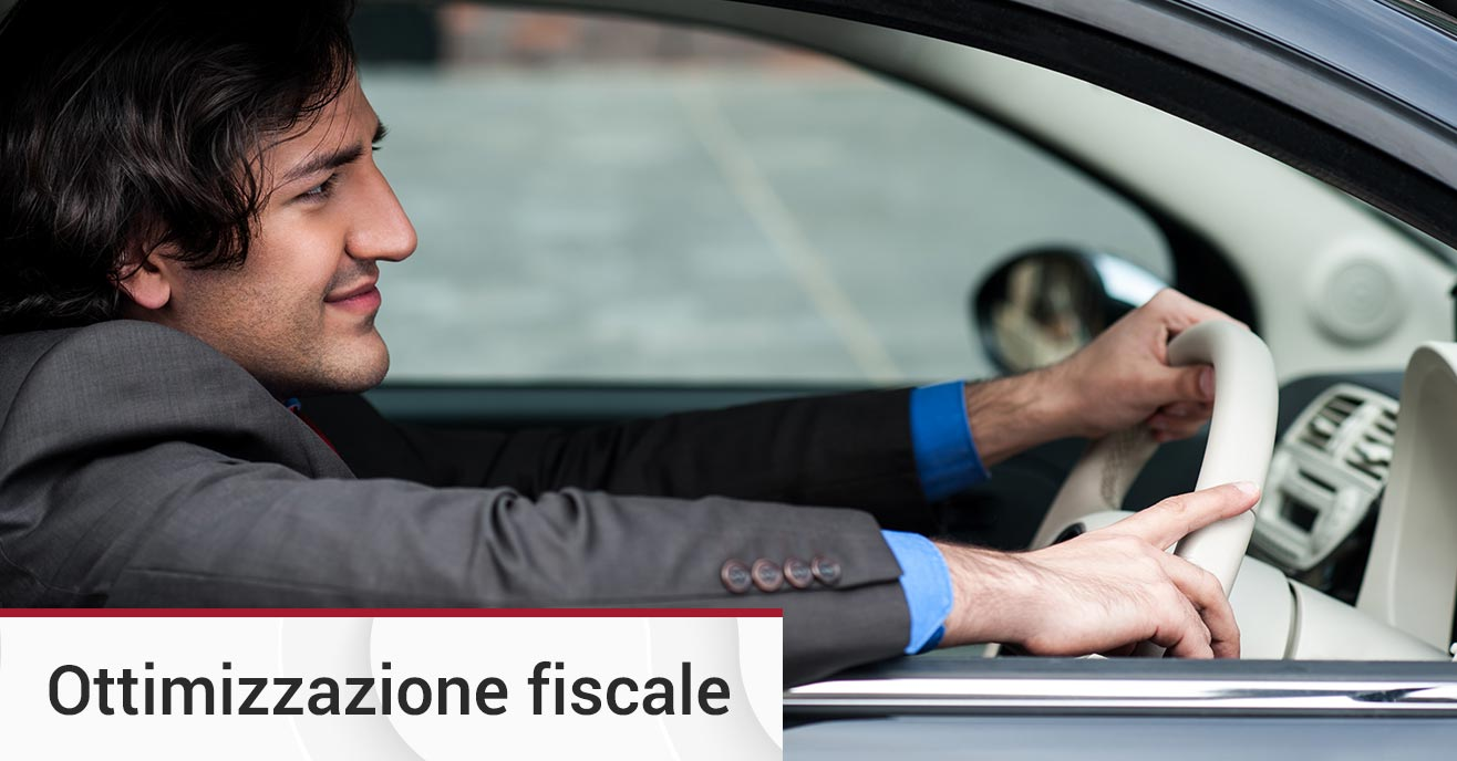 Deducibilita auto aziendale vantaggi fiscali