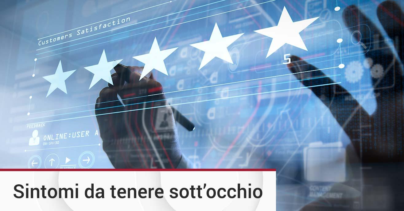 Rating impresa
