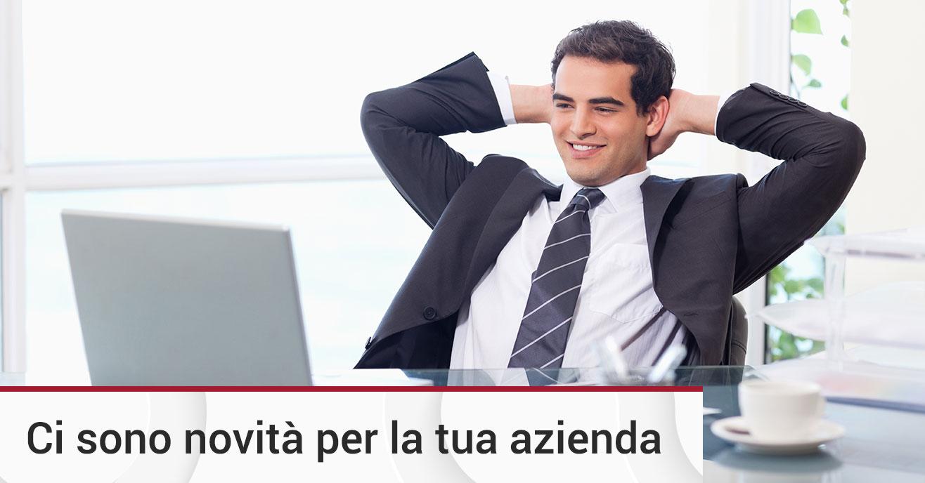 Struttura organizzativa aziendale missione compliance