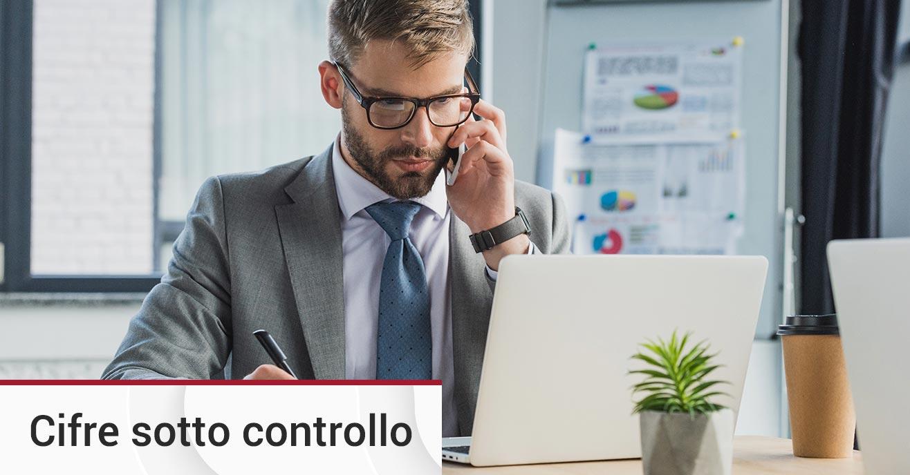 Come fare il controllo di gestione per le aziende